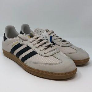 Adidas Samba OG Ortholite Sneaker